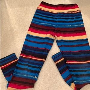 Girls tween Lularoe leggings